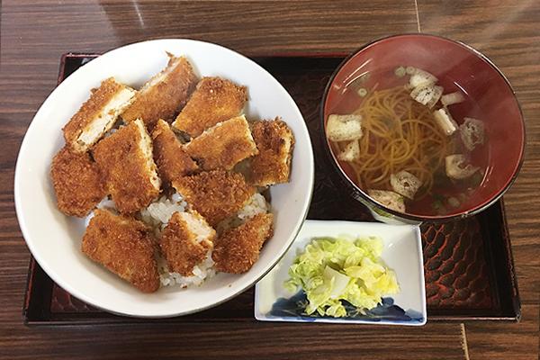 拾銭食堂(じゅっせんしょくどう)