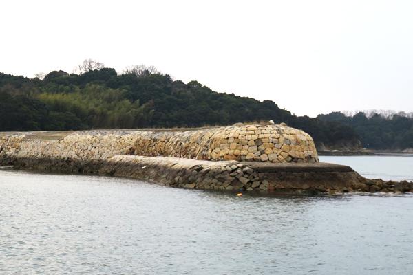 大多府島(おおたぶじま)