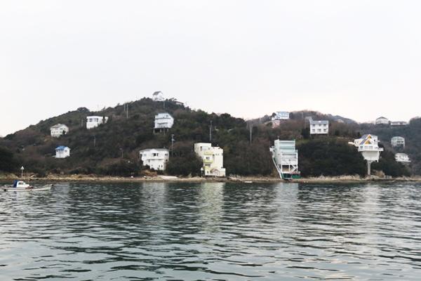 鴻島(こうじま)