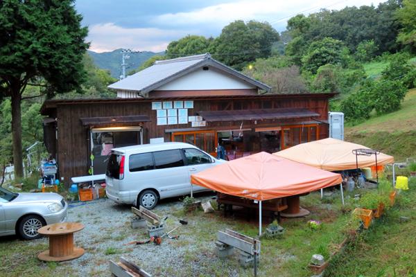Shimibayashi Nouen (farm)